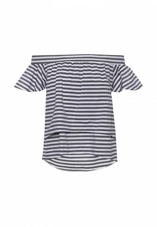 все цены на Блуза By Swan By Swan BY004EWSFS32 онлайн
