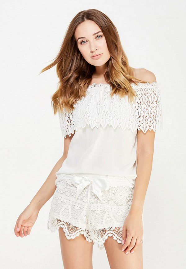 все цены на  Блуза By Swan By Swan BY004EWTTJ60  онлайн