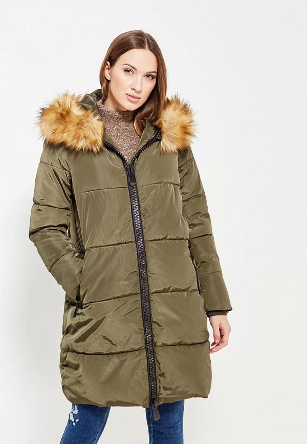 все цены на Куртка утепленная By Swan By Swan BY004EWYKF04 онлайн