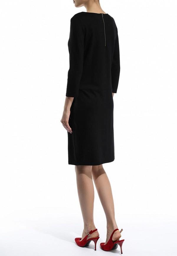 Платье-миди b.young 802803: изображение 4