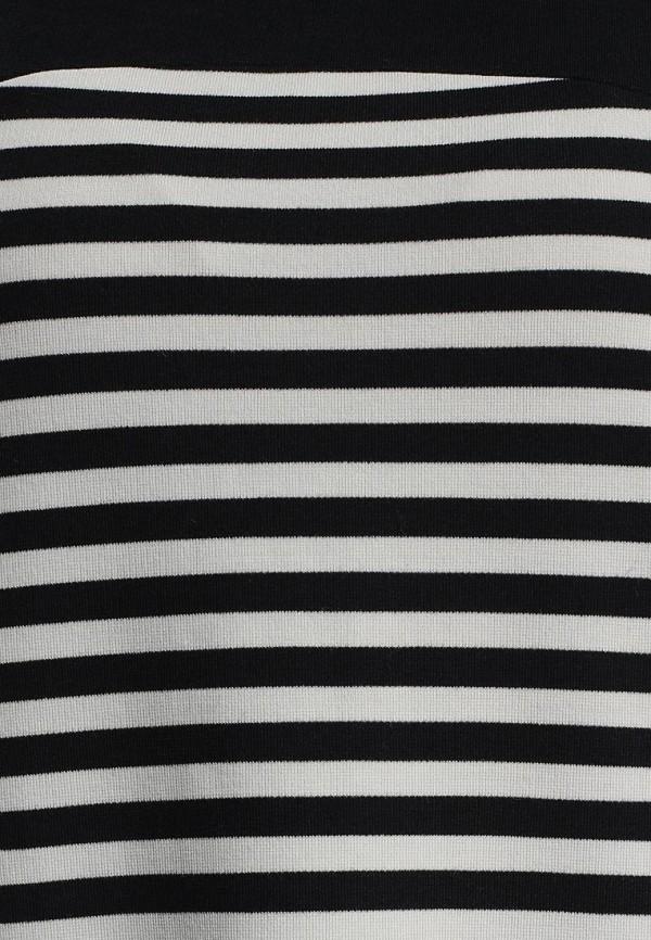 Платье-миди b.young 802820: изображение 2
