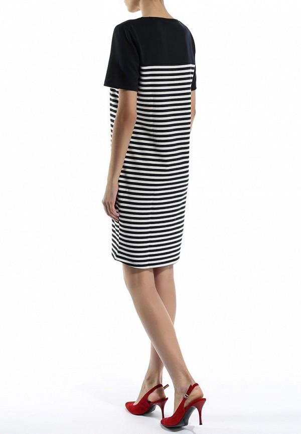 Платье-миди b.young 802820: изображение 4
