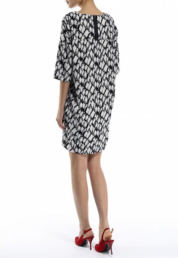 Платье-миди b.young 802723: изображение 4