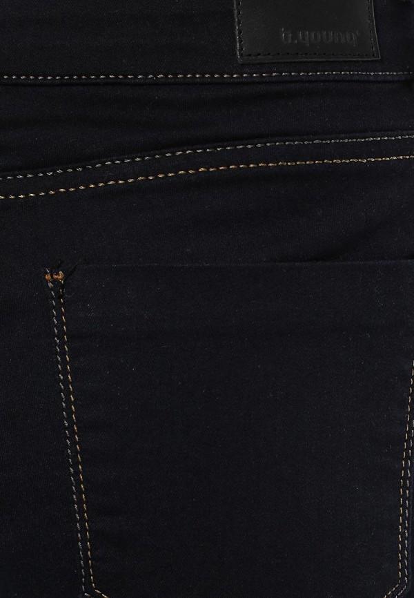 Зауженные джинсы b.young 801468: изображение 2