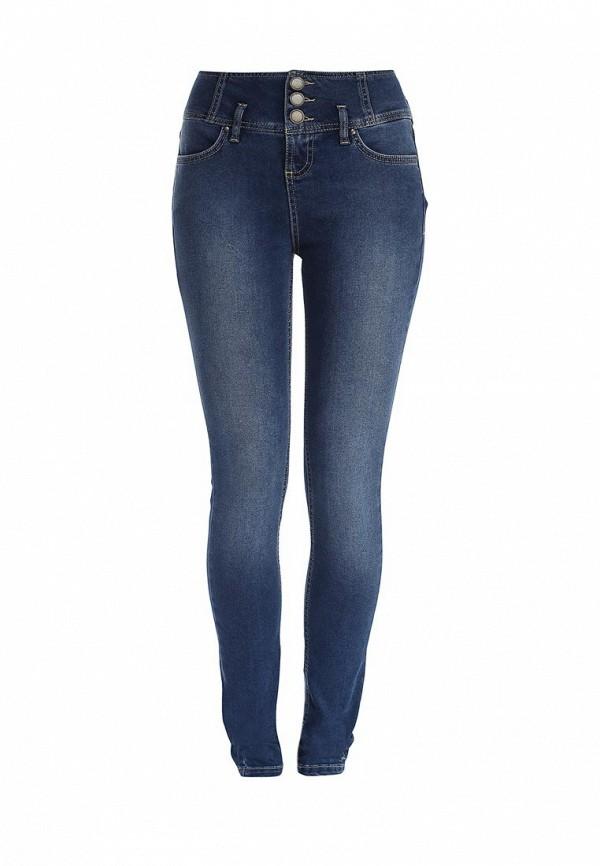 Зауженные джинсы b.young 803089: изображение 1