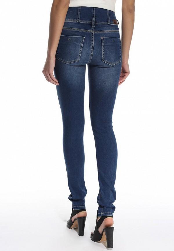 Зауженные джинсы b.young 803089: изображение 3