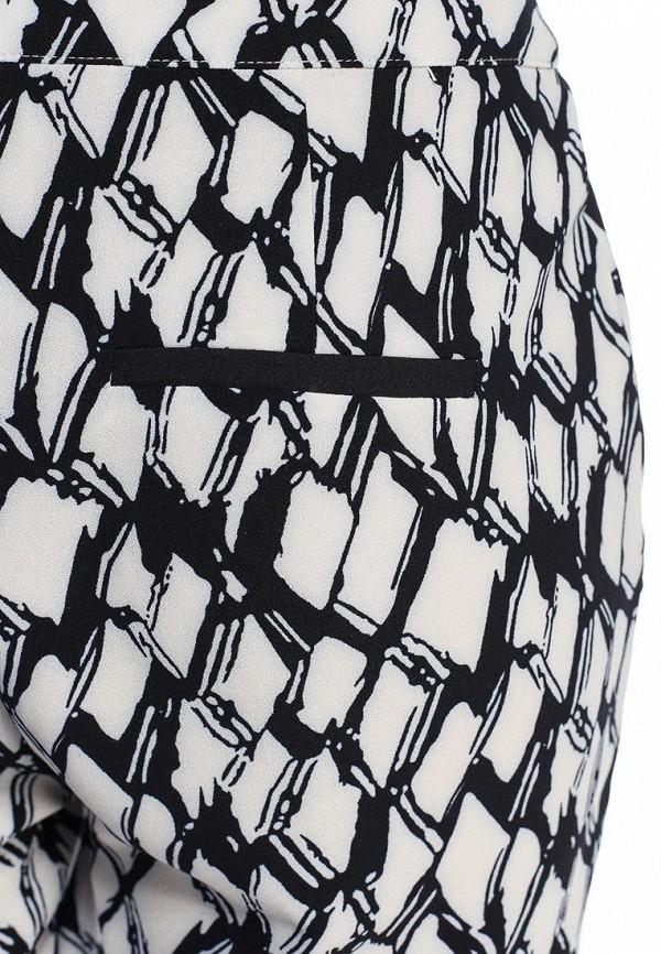 Женские зауженные брюки b.young 802724: изображение 2
