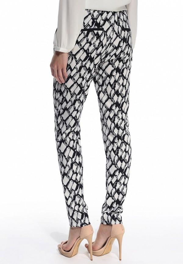 Женские зауженные брюки b.young 802724: изображение 4