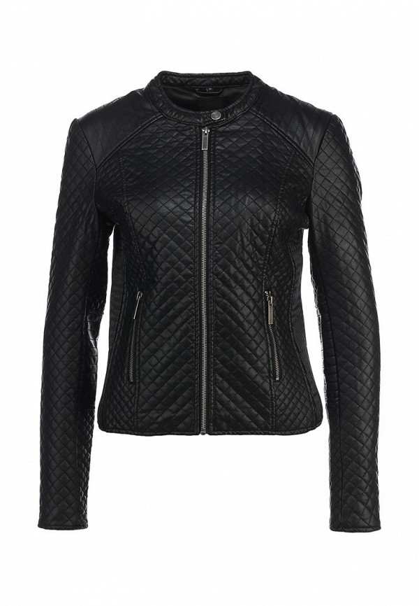 Кожаная куртка b.young 802664: изображение 1