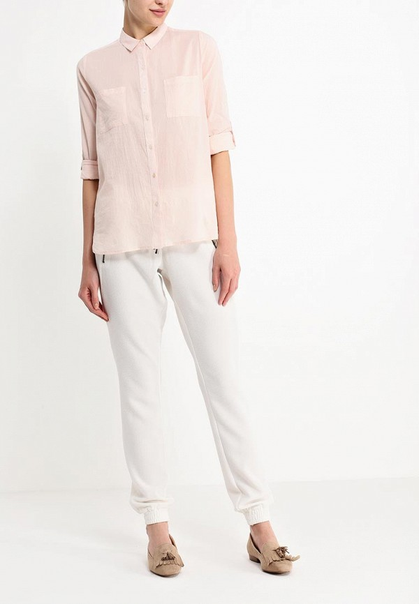 Рубашка b.young 803101: изображение 3
