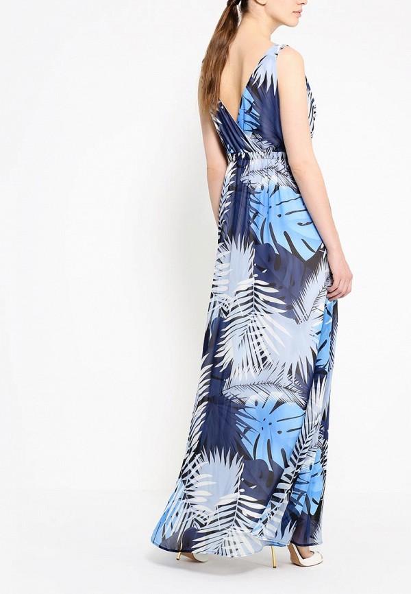 Платье-макси b.young 803336: изображение 4