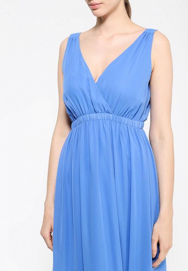 Платье-макси b.young 803336: изображение 2