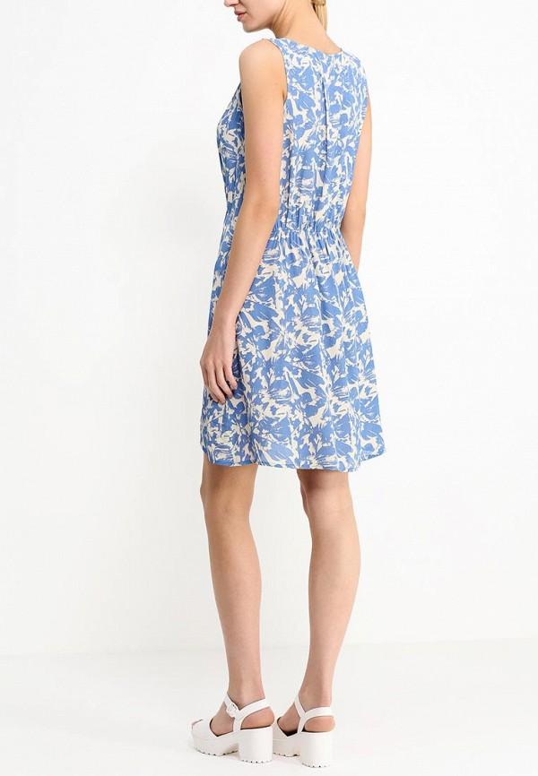 Платье-миди b.young 803095: изображение 4
