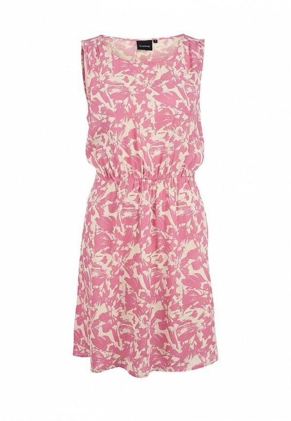 Платье-миди b.young 803095: изображение 1