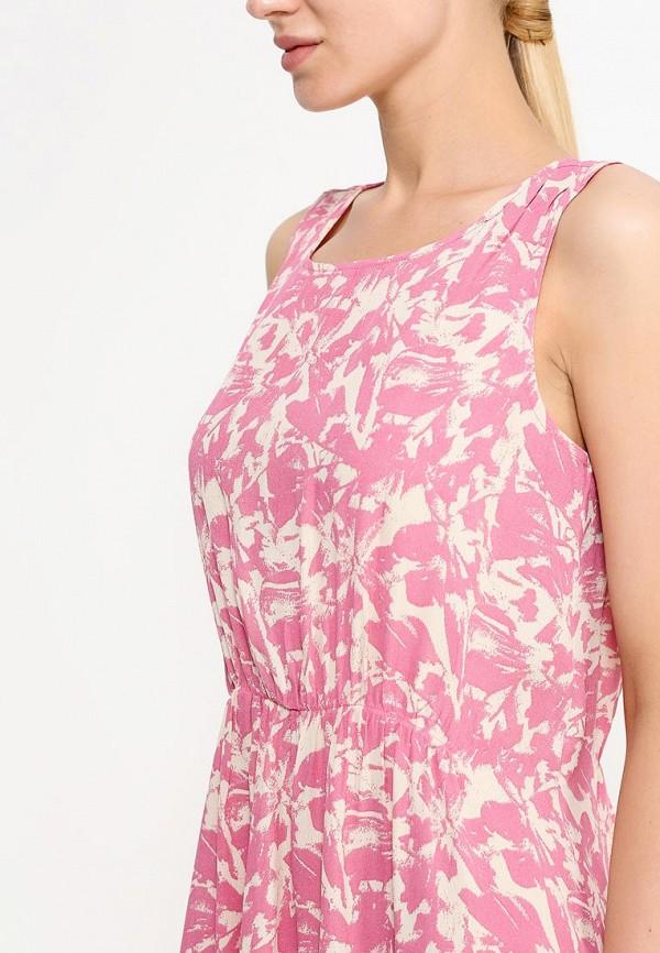 Платье-миди b.young 803095: изображение 2