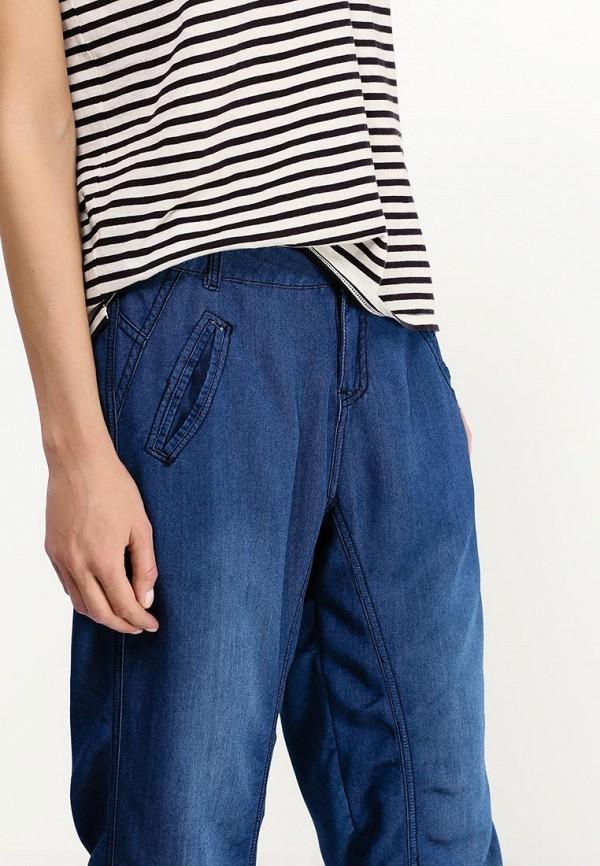 Женские зауженные брюки b.young 803116: изображение 2