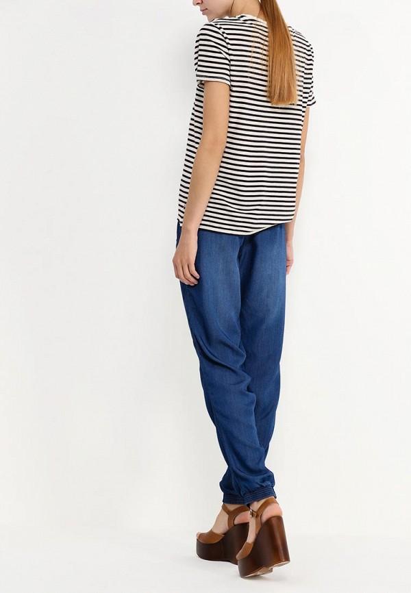 Женские зауженные брюки b.young 803116: изображение 4