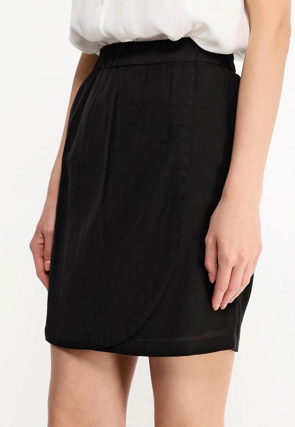 Прямая юбка b.young 803098: изображение 2