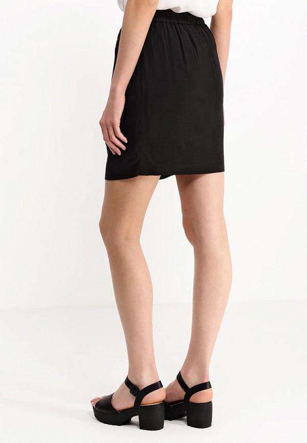 Прямая юбка b.young 803098: изображение 4