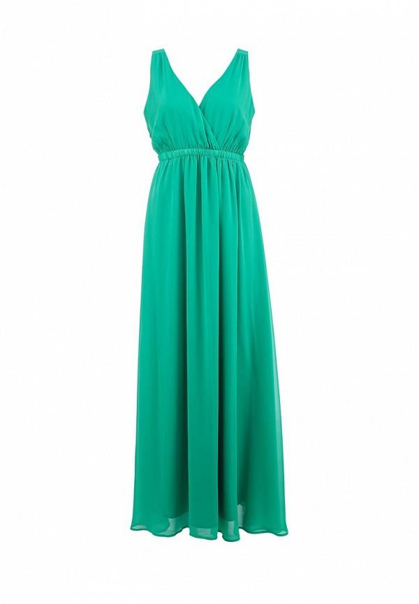 Платье-макси b.young 803336: изображение 1