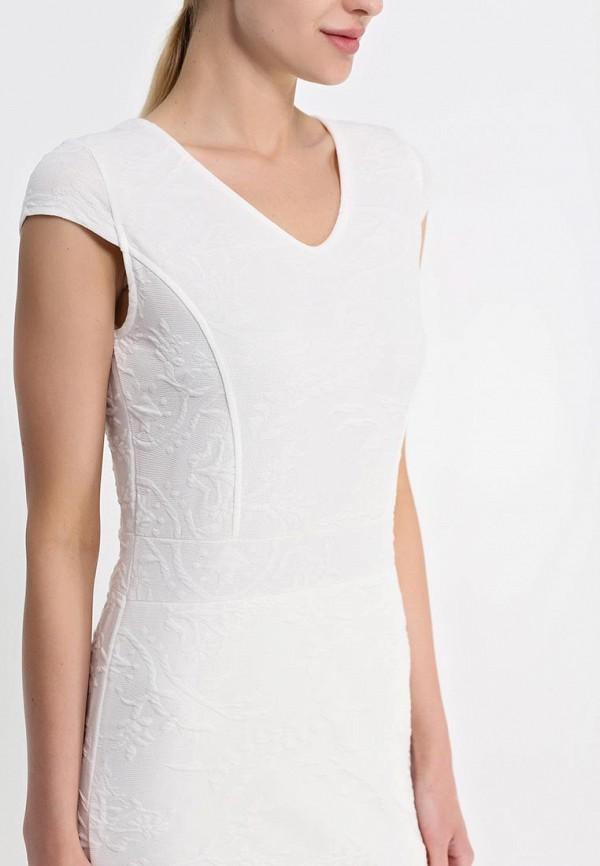 Платье-миди b.young 803108: изображение 2