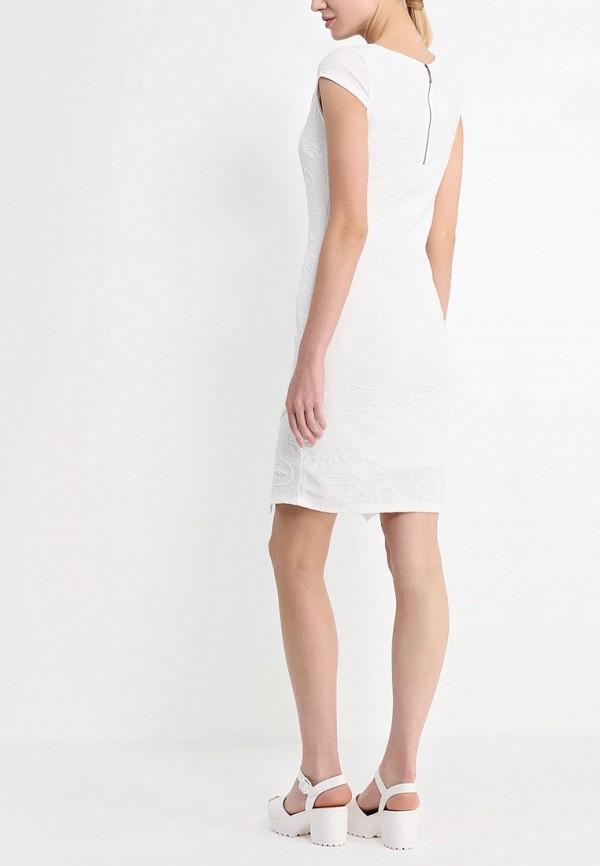 Платье-миди b.young 803108: изображение 4