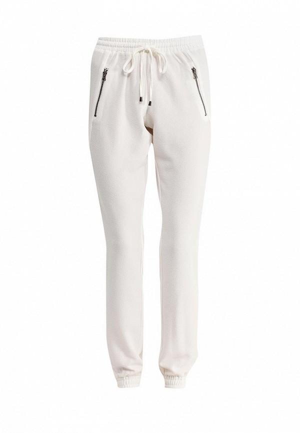 Женские зауженные брюки b.young 802989: изображение 1