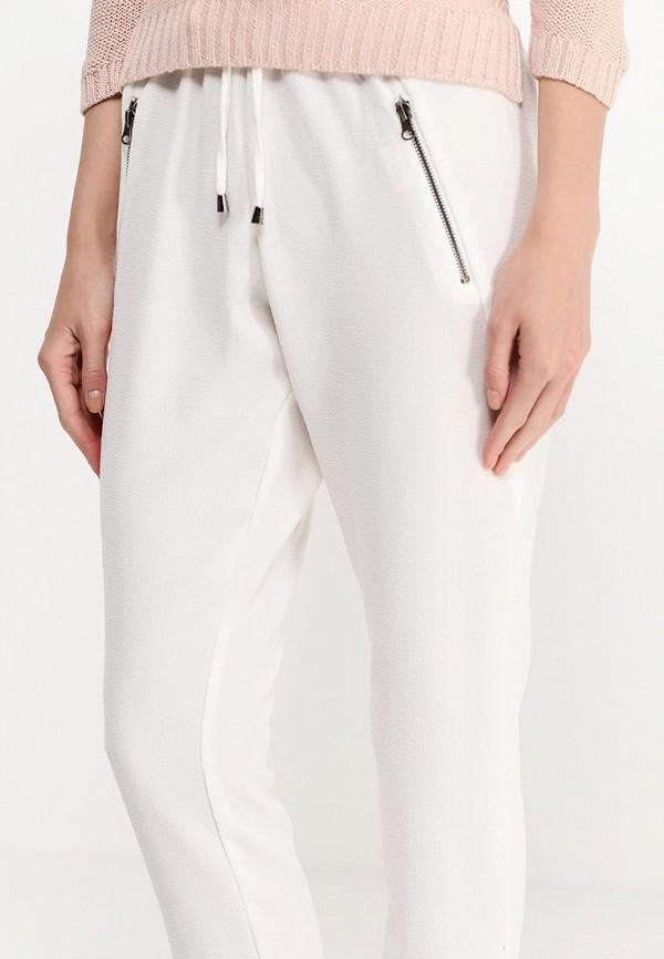 Женские зауженные брюки b.young 802989: изображение 2