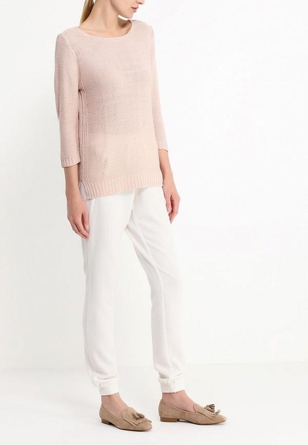 Женские зауженные брюки b.young 802989: изображение 3