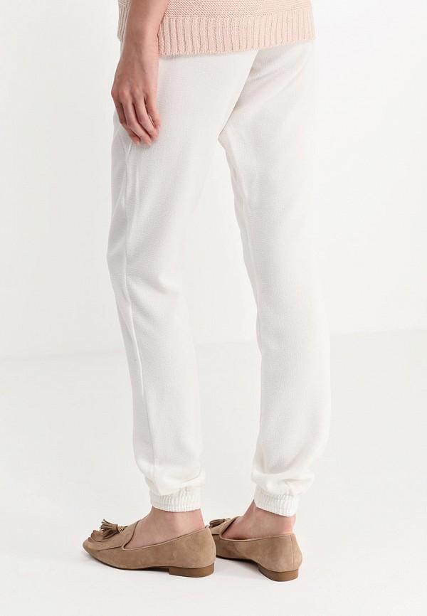 Женские зауженные брюки b.young 802989: изображение 4
