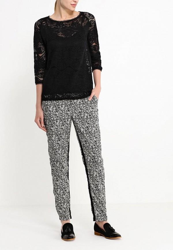 Женские зауженные брюки b.young 802991: изображение 3