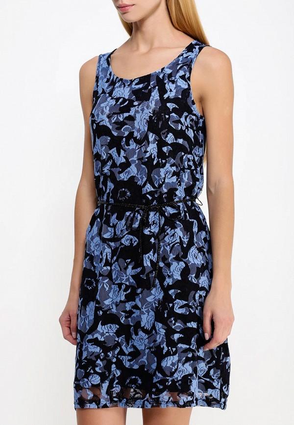Платье b.young 803514: изображение 3