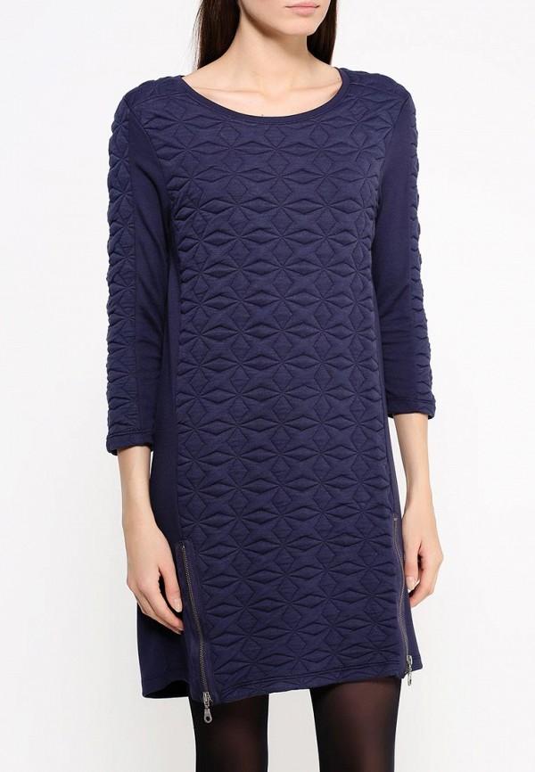 Платье b.young 803522: изображение 4