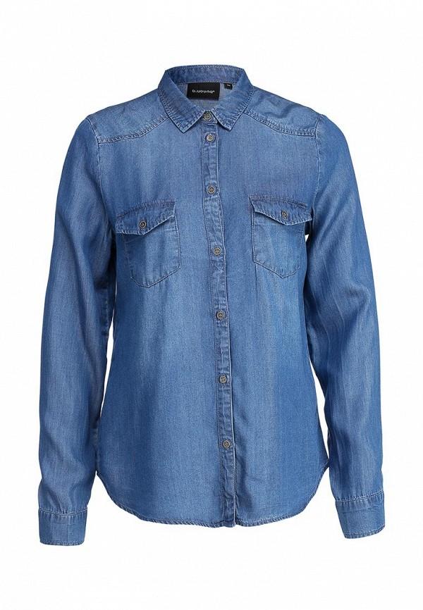 Рубашка b.young 803489: изображение 1