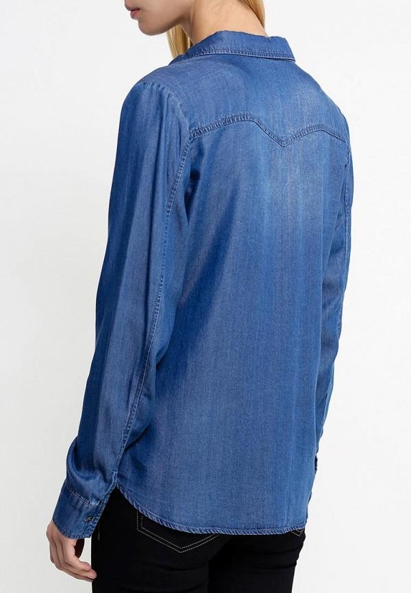 Рубашка b.young 803489: изображение 4