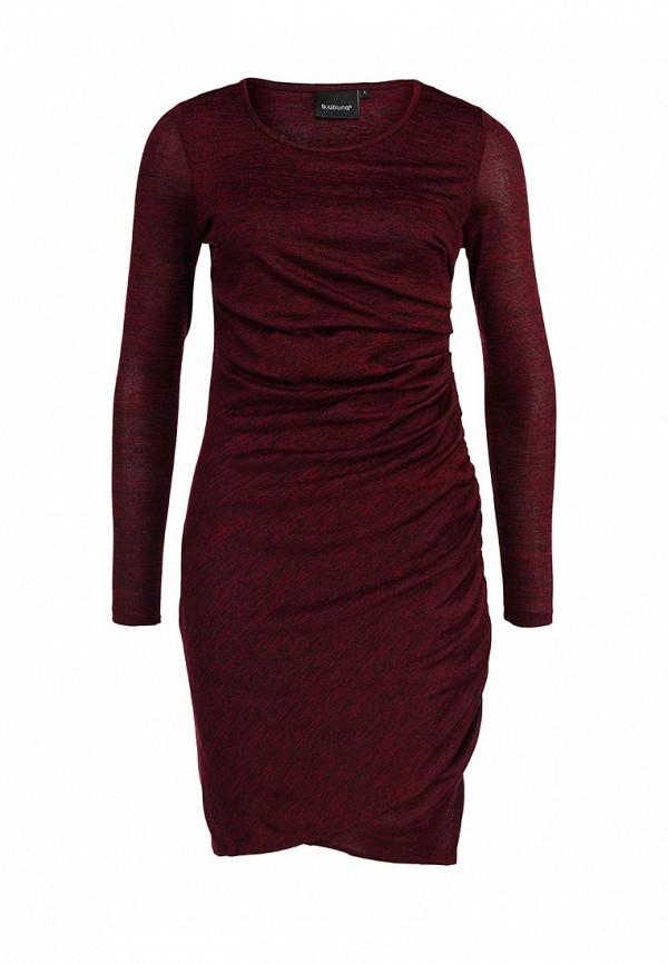 Платье-миди b.young 803754: изображение 1
