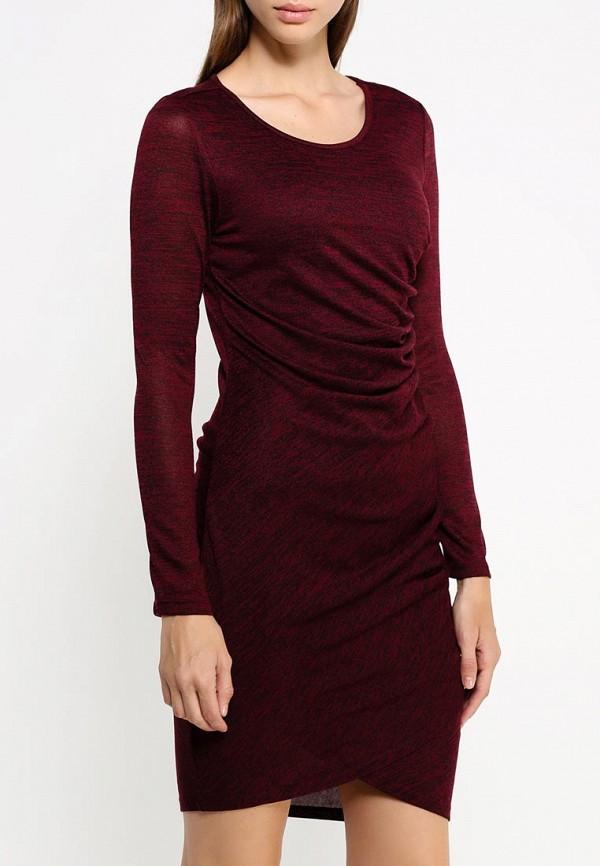 Платье-миди b.young 803754: изображение 3