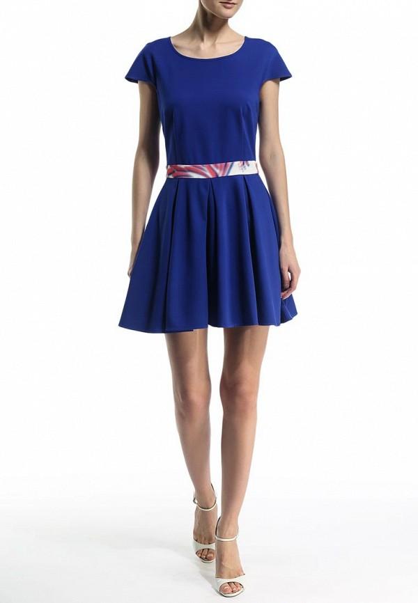 Платье-мини Byblos D2BLB420: изображение 3
