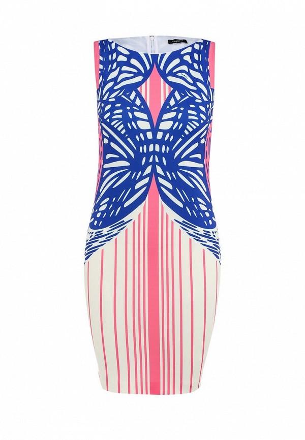 Платье-мини Byblos D2BLB416: изображение 1