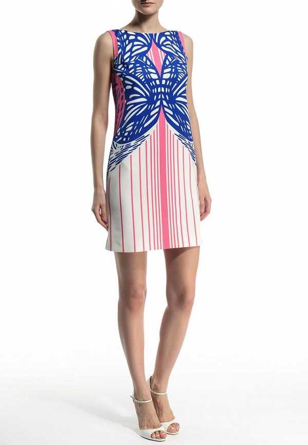 Платье-мини Byblos D2BLB416: изображение 3