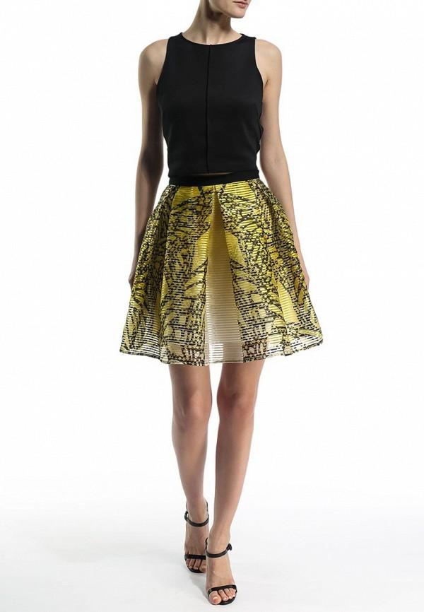 Широкая юбка Byblos A9BLB308: изображение 3