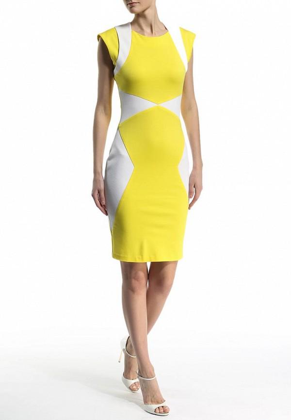 Платье-миди Byblos D2BLB463: изображение 3