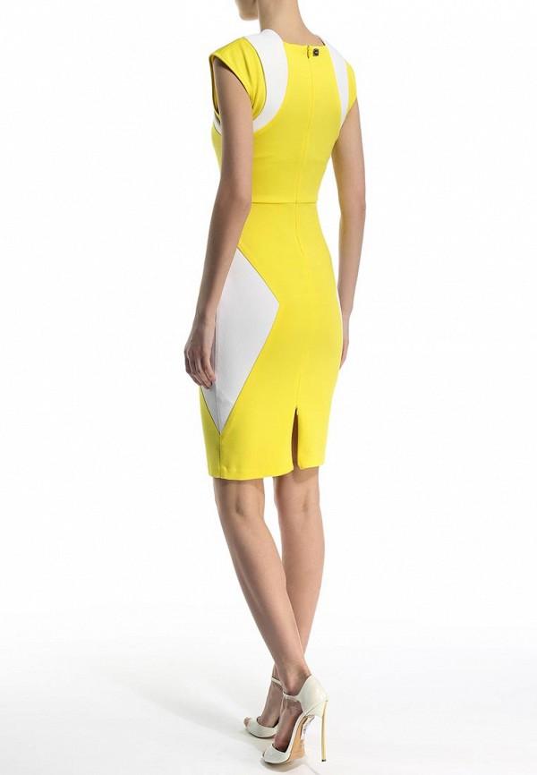 Платье-миди Byblos D2BLB463: изображение 4
