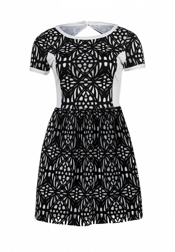 Платье-мини Byblos D2BLB418: изображение 1