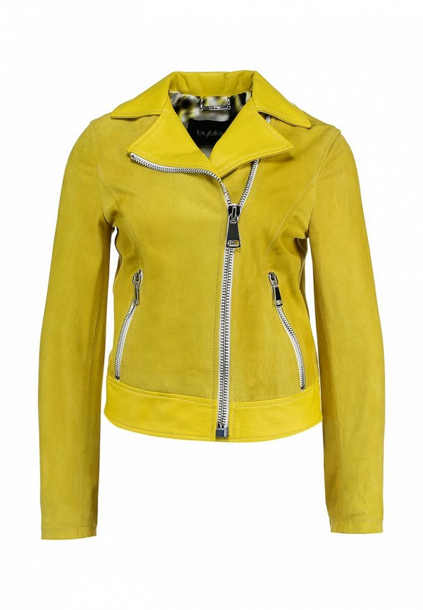 Кожаная куртка Byblos ECBLB904