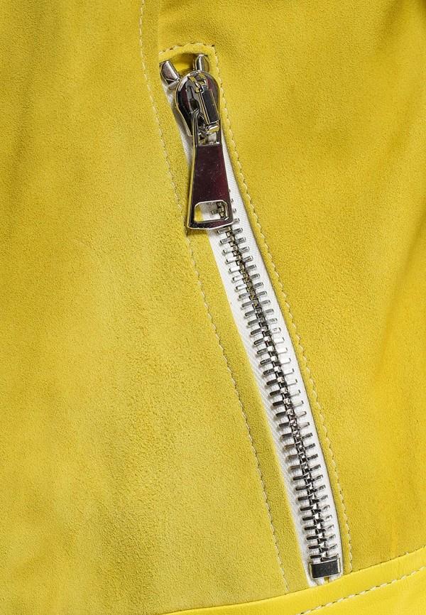Кожаная куртка Byblos ECBLB904: изображение 2