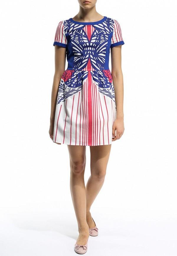 Платье-мини Byblos D2BLB418: изображение 3