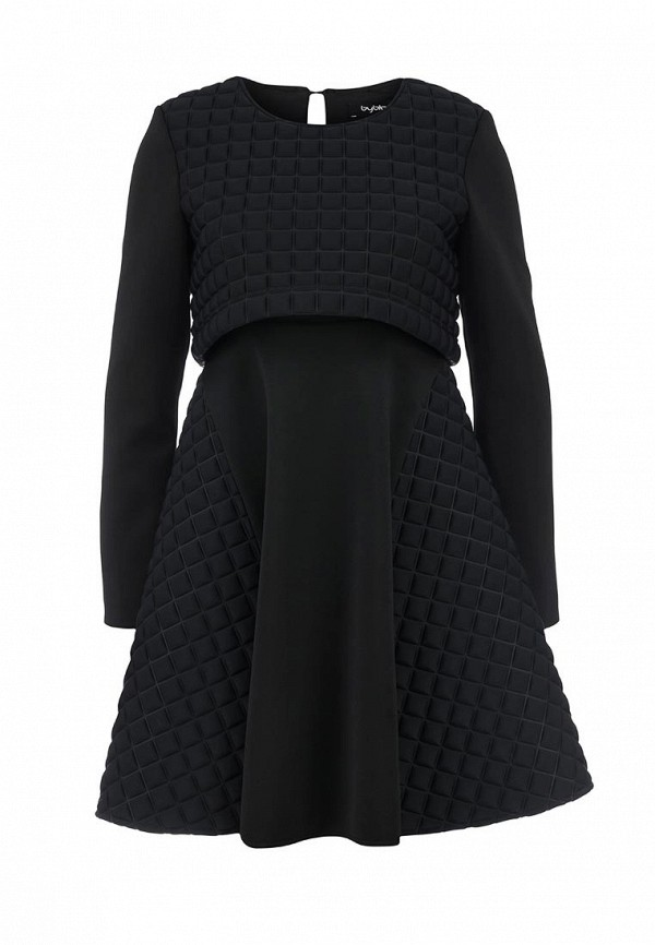 Платье-миди Byblos D2BMB418: изображение 1