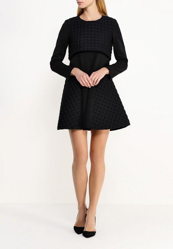 Платье-миди Byblos D2BMB418: изображение 2
