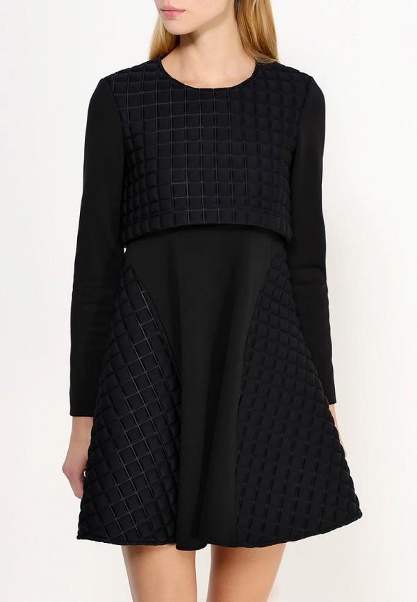 Платье-миди Byblos D2BMB418: изображение 3